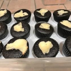 Black Bottom Cupcakes I Photos - Allrecipes.com