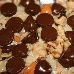 how to make crispier bran cookies