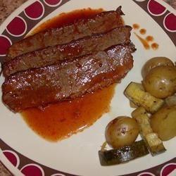 Oven Barbecued Beef Brisket I Photos - Allrecipes.com