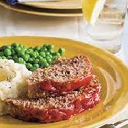 Karie's Meatloaf