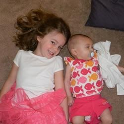 Lillian and Amelia