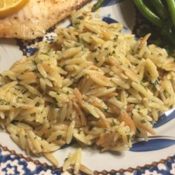 Zo S Kitchen Chicken Orzo parmesan garlic orzo recipe - allrecipes