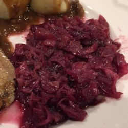 Grandma Jeanette's Amazing German Red Cabbage Photos ...