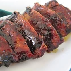 Sweet Chipotle Grilling Sauce Recipe - This sweet and spicy sauce is great brushed onto grilled chicken and steaks, it's also great for marinating.