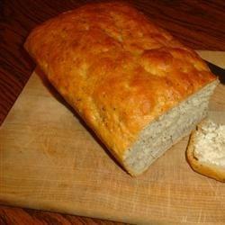 Herb Batter Bread Photos - Allrecipes.com