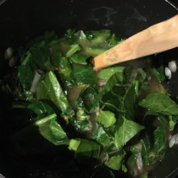 Collard recipes easy