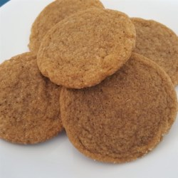 Big Soft Ginger Cookies Photos - Allrecipes.com