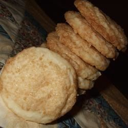 Butter Wafers