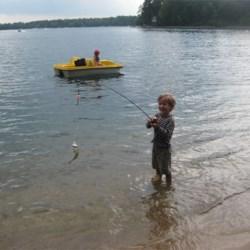 Rhinelander - Wisconsin (August 2010)