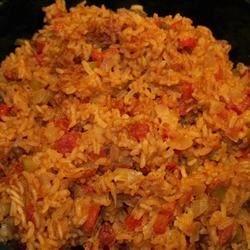 Spanish Rice II Photos - Allrecipes.com