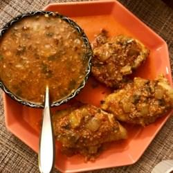 recipe: allrecipes indian chicken curry (murgh kari) [12]