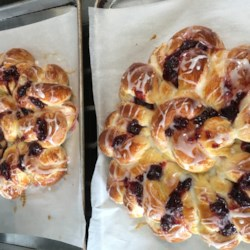 Pull-Apart Easter Blossom Bread Photos - Allrecipes.com