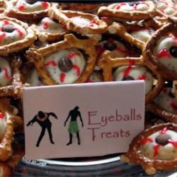 Eyeball Treats