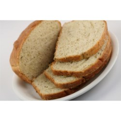 Italian Herb Bread I Recipe - The winning combination of garlic, basil, oregano and onion definitely shine in this delicious herb bread that also contains a potent helping of Romano cheese.