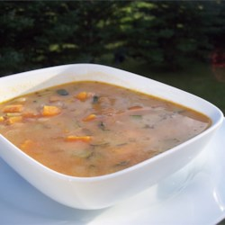 Spicy African Yam Soup Photos - Allrecipes.com