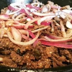 Bulgogi Beef Recipe Food Wishes