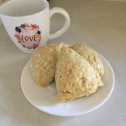 recipe: amazing lemon scones [20]