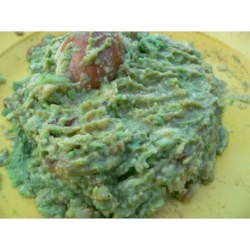 Dave's Ultimate Guacamole Recipe - My husband invented this recipe and it has become a real party pleaser.  It's excellent with all types of Mexican food or just plain chips!