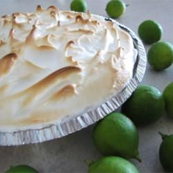 Key Lime Pie VI