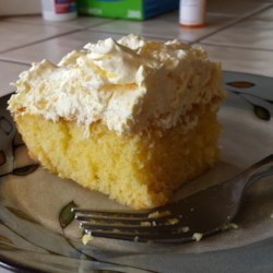 Quick Sunshine Cake Photos - Allrecipes.com