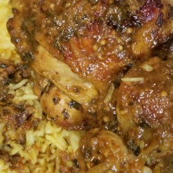 recipe: allrecipes indian chicken curry (murgh kari) [36]