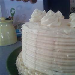 Baked for Matt's birthday