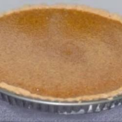 Gypsy Tart Recipe - Dark muscovado sugar gives this simple tart a rich and complex flavor. A tart that defies its ingredients! One that's got to be tried. A dessert for any occasion - your guests will not be able to describe the taste, and will beg you for the recipe.