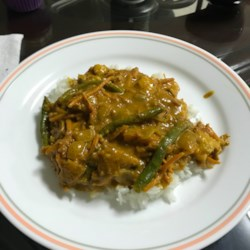 recipe: allrecipes indian chicken curry (murgh kari) [9]
