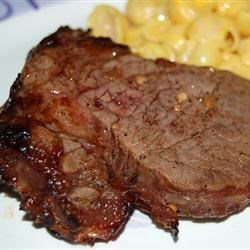 Marinade for Steak I