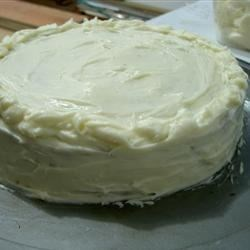 Cream Cheese an All its Creamy Glory