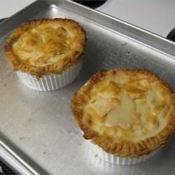 Yummy Chicken Pot Pie!