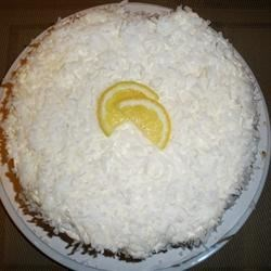 Coconut Cream Cake I Photos - Allrecipes.com
