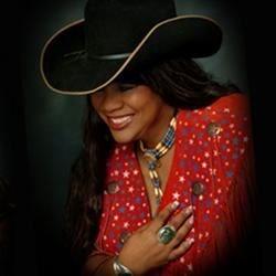 Lady Cheyenne