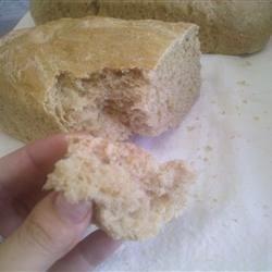 Honey Wheat Loaf