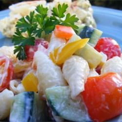 Macaroni Salad I