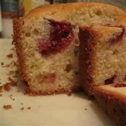 My Mother-in-Law's Plum Bread