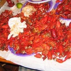 The Best Crawfish Boil