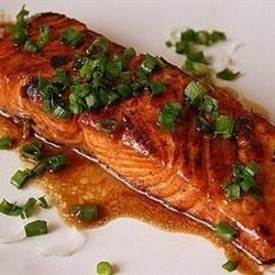 Tampa Sweet Salmon