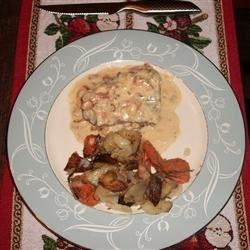 Filet Mignon with Bacon Cream Sauce Photos - Allrecipes.com