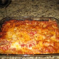 """Best Lasagna"""