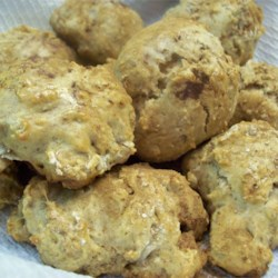 Sugar Free Cinnamon Cookies Recipe - These cookies use a sugar supplement instead of sugar.