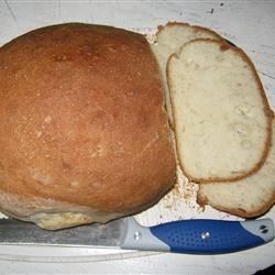 Basic White Bread Recipe - Nothing fancy, just a good basic white bread for the bread machine. Sometimes the simple things in life are the best!