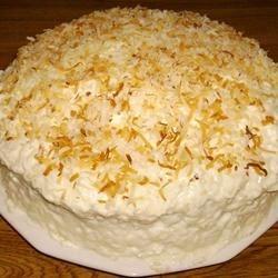 Coconut Cake III Photos - Allrecipes.com