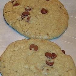 Felix K.'s Chocolate Chip Cookies II