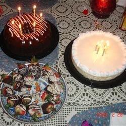Adriana & Gaby's Birthday Surprise