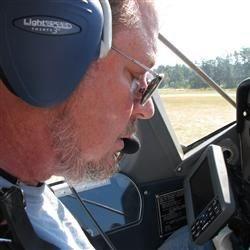 pilot DJ