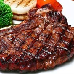 The Best Steak Marinade Recipe - This blend of soy sauce, balsamic vinegar, and Worcestershire sauce makes an easy and tasty marinade for steak.