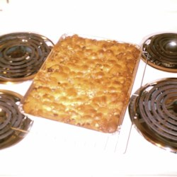 Marshmallow Brownies Recipe - Butterscotch Chocolate Marshmallow Brownies.