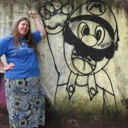 Mario in Londrina