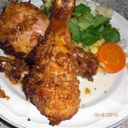 LaVanda's Fried Chicken